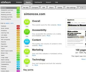 Sitebeam